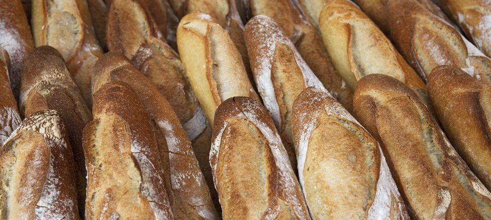 Foto: Comer un buen pan no es malo. (iStock)
