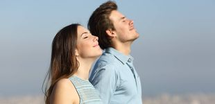 Post de ¿Respiras mal? Varias formas  de abrir tus pulmones