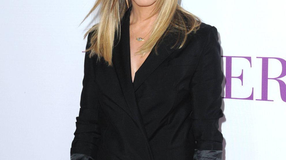 El secreto mejor guardado de la melena californiana de Jennifer Aniston