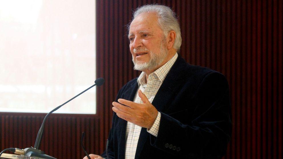 Muere Julio Anguita a los 78 años por una parada cardiorrespiratoria