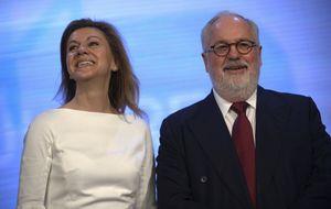 Cospedal: El programa del PP es recuperar España