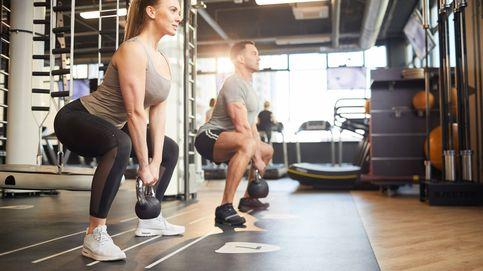 La importancia de ejercitar la fuerza para adelgazar sin perjudicar a tu salud