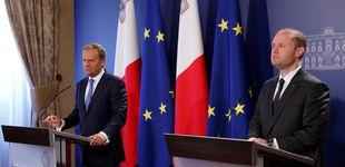 Post de Bronca entre eurodiputados y el Gobierno maltés por los Papeles de Panamá