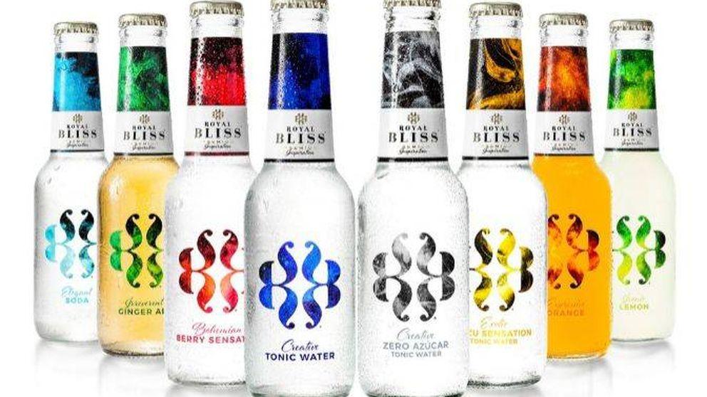 Coca-Cola estrena marca: Royal Bliss, un producto soñado