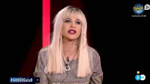 Ylenia, expulsada de 'GH Dúo' tras sus despreciables ataques a María Jesús Ruiz