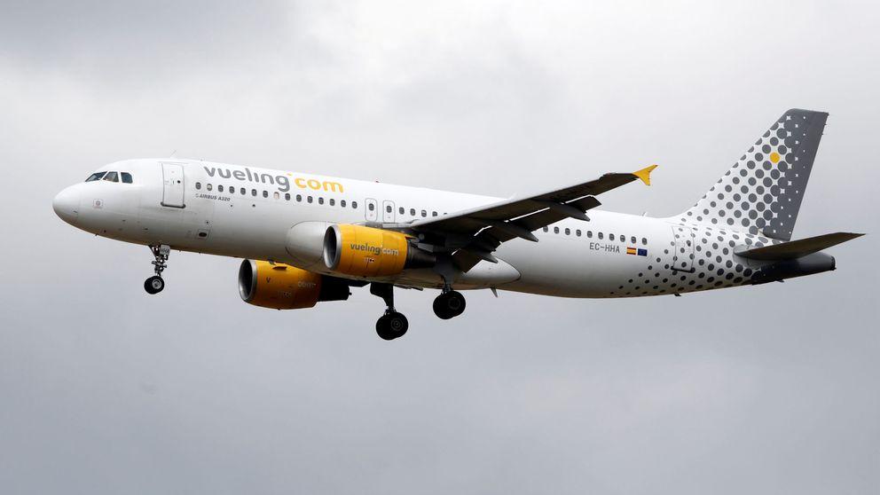Huelga en Vueling: estos son los vuelos cancelados los días 25 y 26 de abril