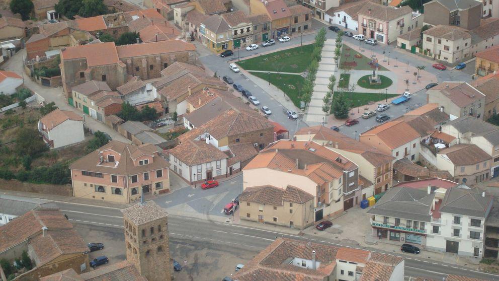 El pueblo de Zamora donde es más fácil ver el Clásico que 'Sálvame'