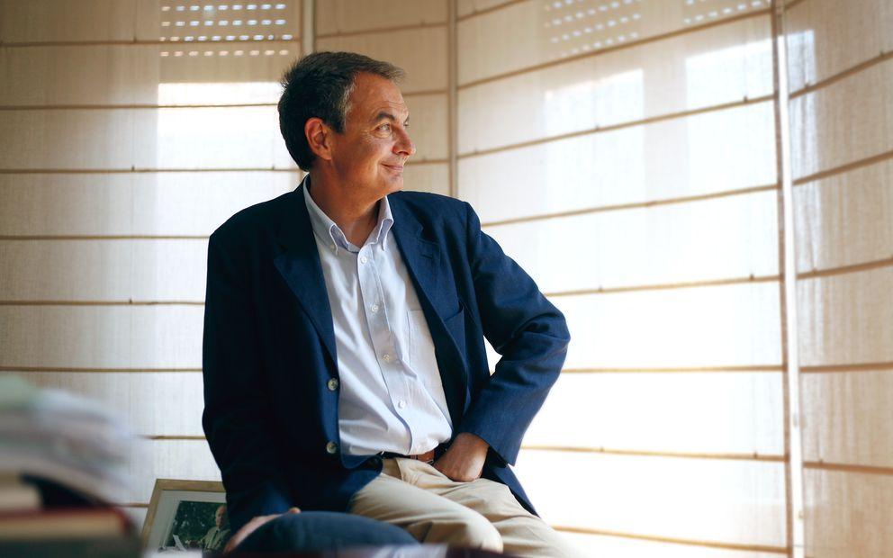 Madina y Pedro Sánchez pertenecen a la generación política que España necesita