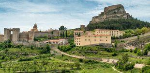 Post de Por qué tienes que viajar a Morella, en el Castellón interior, y conquistar su castillo
