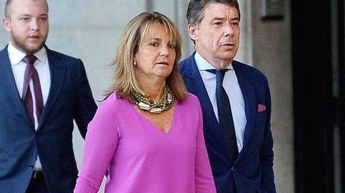 Sabemos lo que hizo Ignacio González (junto a Lourdes Cavero) antes de ser detenido