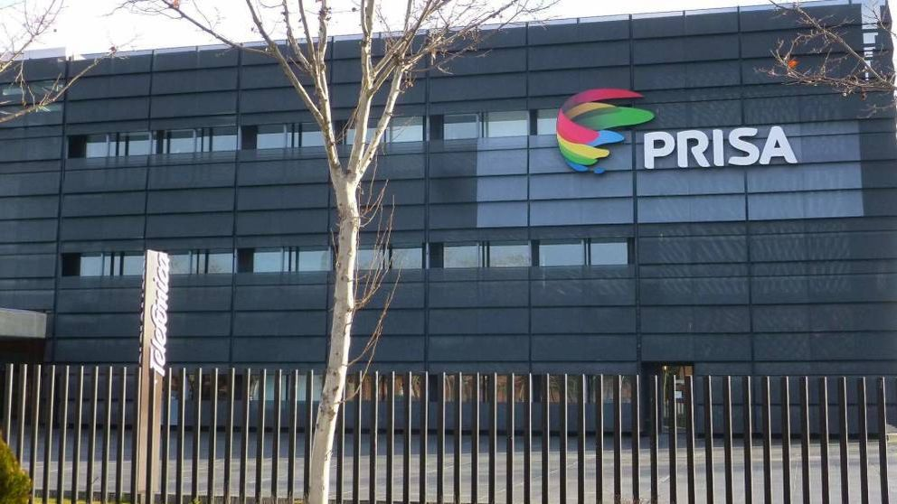 Prisa vende su participación de Media Capital por 36,8 M