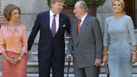 Guillermo y Máxima, Juan Carlos, Mary... Cuando la realeza tuvo que pedir perdón