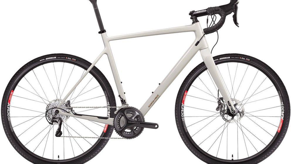 Qué es la 'gravel' y por qué es la bicicleta del futuro: el boom de la carretera y montaña