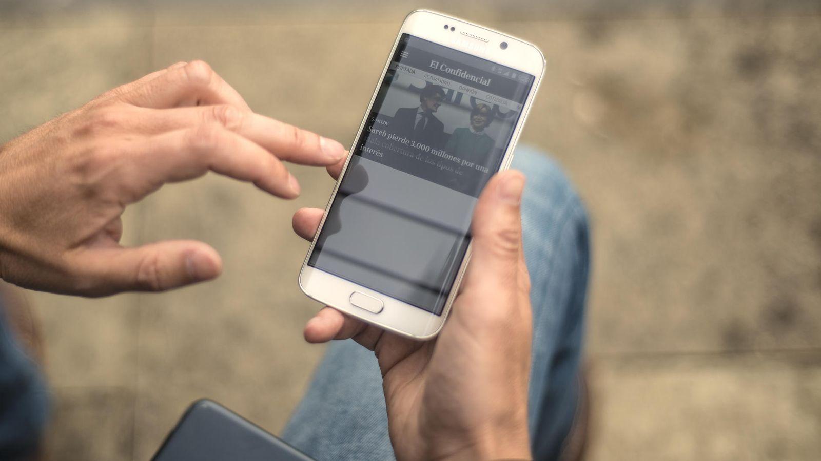 Foto: Por qué después de muchos años me pasé de iPhone a Android (y no me arrepiento)