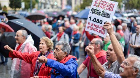 El camino hacia una sociedad más igualitaria (V): pensiones