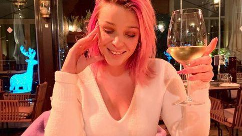 Zayra, la hija de Guti, da la cara tras la polémica de su fiesta de cumpleaños
