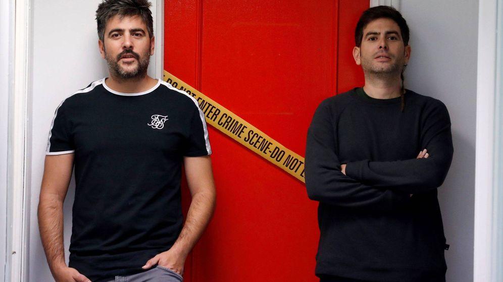 Foto: Los hermanos Muñoz, en una imagen de archivo. (EFE)