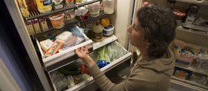 Foto: Por qué engorda más comer poco entre horas que mucho en las comidas