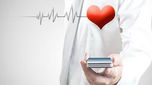 Las mejores 'apps' para cuidar tu salud y evitar visitas a la farmacia