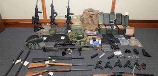 Post de Detenido un teniente de EEUU que planeaba un gran ataque contra políticos y civiles