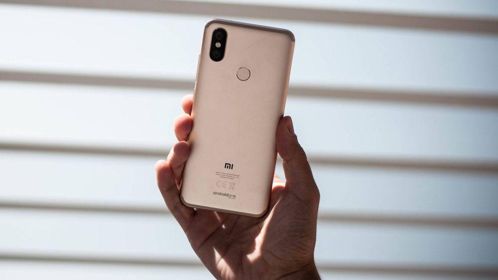 Diez días con el Xiaomi Mi A2: un (muy) buen móvil de 400 euros por apenas 250