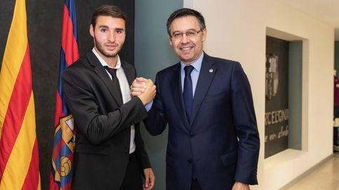 El miedo de Bartomeu con Abel Ruiz: 100 millones de cláusula para espantar al Madrid