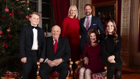 Estas son las felicitaciones navideñas de los royals en 2017