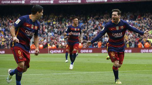 ¿Qué primas va a temer el Barça? No tiene motivos para dejar escapar la Liga