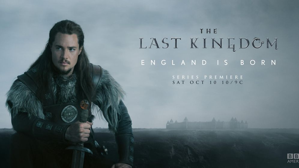 Foto: 'The Last Kingdom'