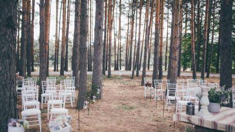 ¿Te casas? Estas son las fincas que darán a tu boda el toque más chic