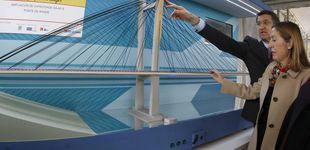 Post de Alarma en el puente de Rande: 130 M para una ampliación de utilidad dudosa