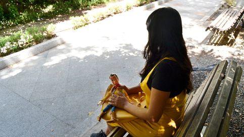 La odisea de Angélica para traer a su bebé de vuelta: Llevo 3 meses sin verle