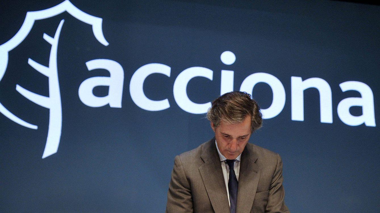 Acciona nombra nuevo director de Recursos Humanos para sus 40.000 empleados