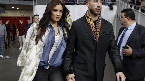 Pilar Rubio y Sergio Ramos celebran su amor: de Londres al cumpleaños de Marco