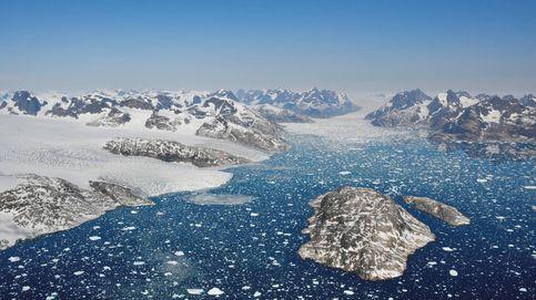 La capa de hielo de Groenlandia, en situación crítica
