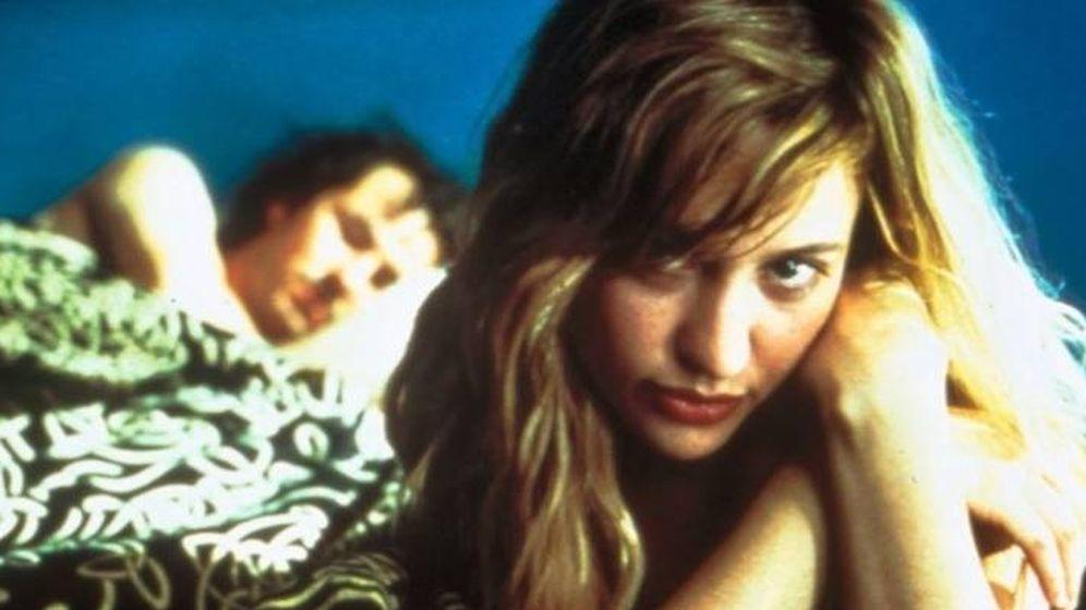 Foto: Fotograma 'El otro lado de la cama'.