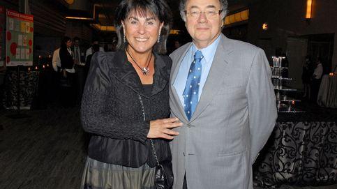 El millonario canadiense Barry Sherman y su mujer, hallados muertos en su casa