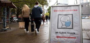 Post de Alemania bate récord de casos y la justicia tumba el toque de queda en Berlín