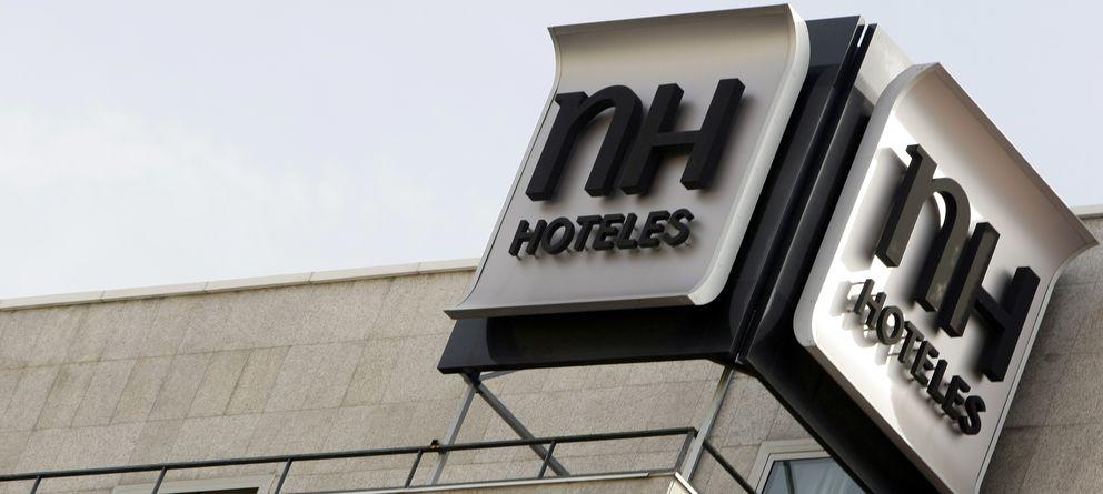 Ibercaja vende el 3,08% del capital de  NH Hoteles por 37,05 millones de euros