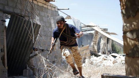EEUU lanza ataques contra el Estado Islámico en Libia