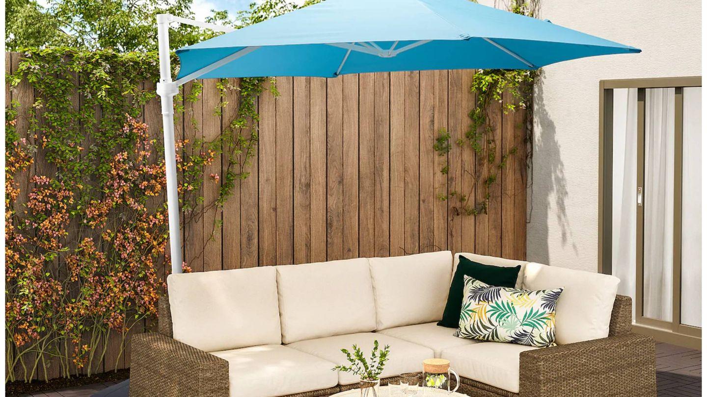 Ikea tiene maravillosas ideas con descuento para tu terraza. (Cortesía)