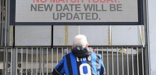 Post de El coronavirus obliga a jugar a puerta cerrada un partido de Europa League