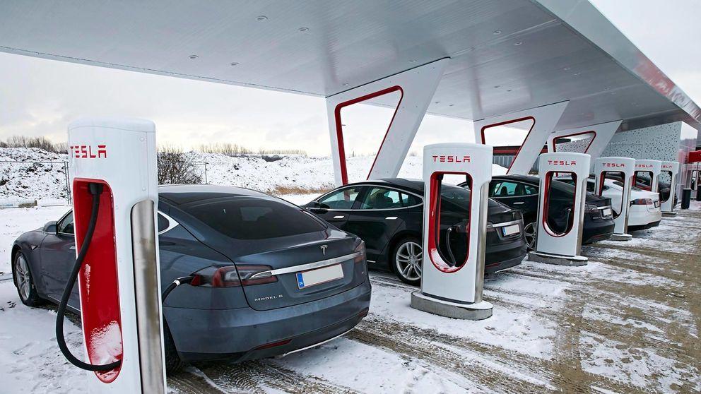 Tesla Motors se acuerda, por fin, de España