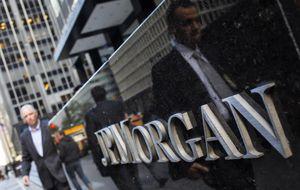 JP Morgan: La bolsa europea es la alternativa más interesante en 2014