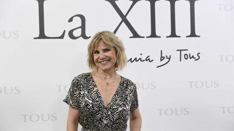 Eugenia Martínez de Irujo: Cayetano a veces no tiene buen carácter
