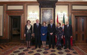 Botsuana y Nóos, cuando la reina Sofía perdió el pasaporte
