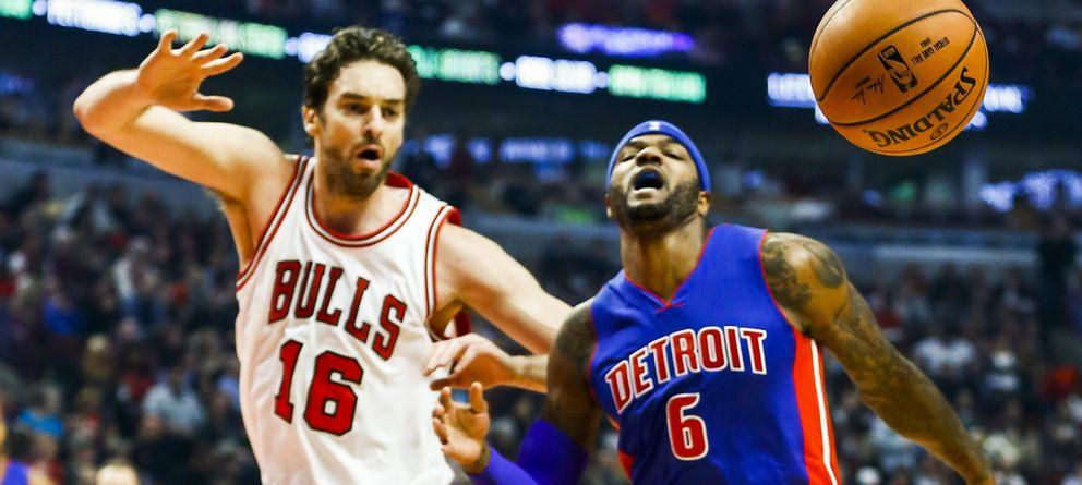 Pau continúa de dulce y conduce a los Bulls a otra victoria con un nuevo 'doble-doble'