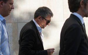 La Guardia Civil desvincula al padre de Messi de una trama de blanqueo