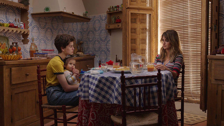 'Madres paralelas', 'El buen patrón' y 'Mediterráneo' apuntan a los Oscar