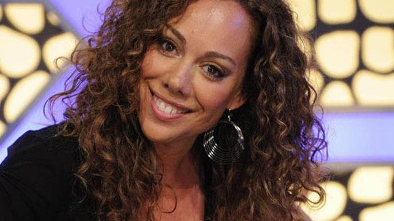 Raquel Martos (Cuatro)